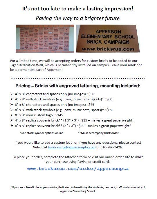 brick flyer 3