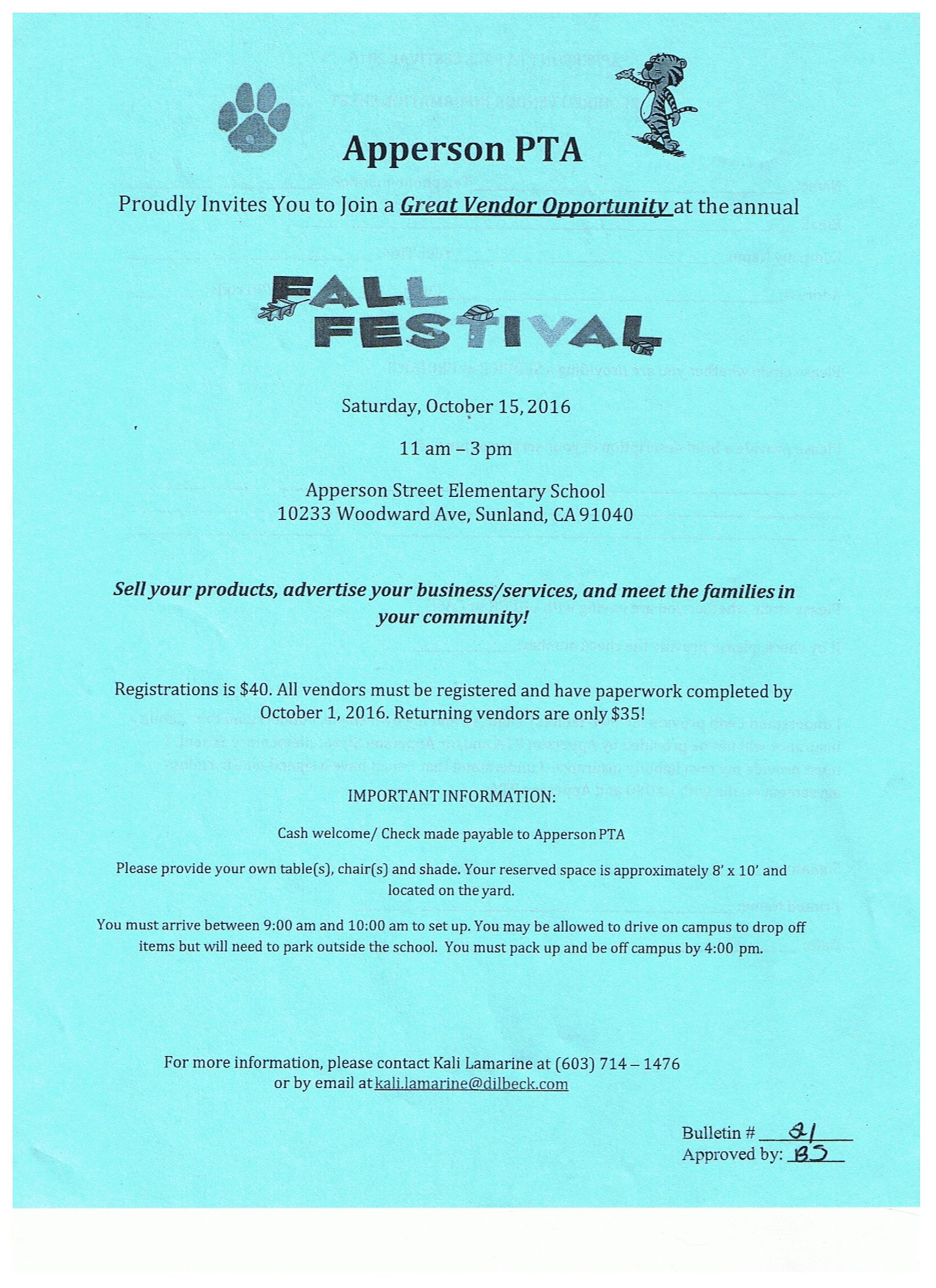 fall-festival-vendor-flyer