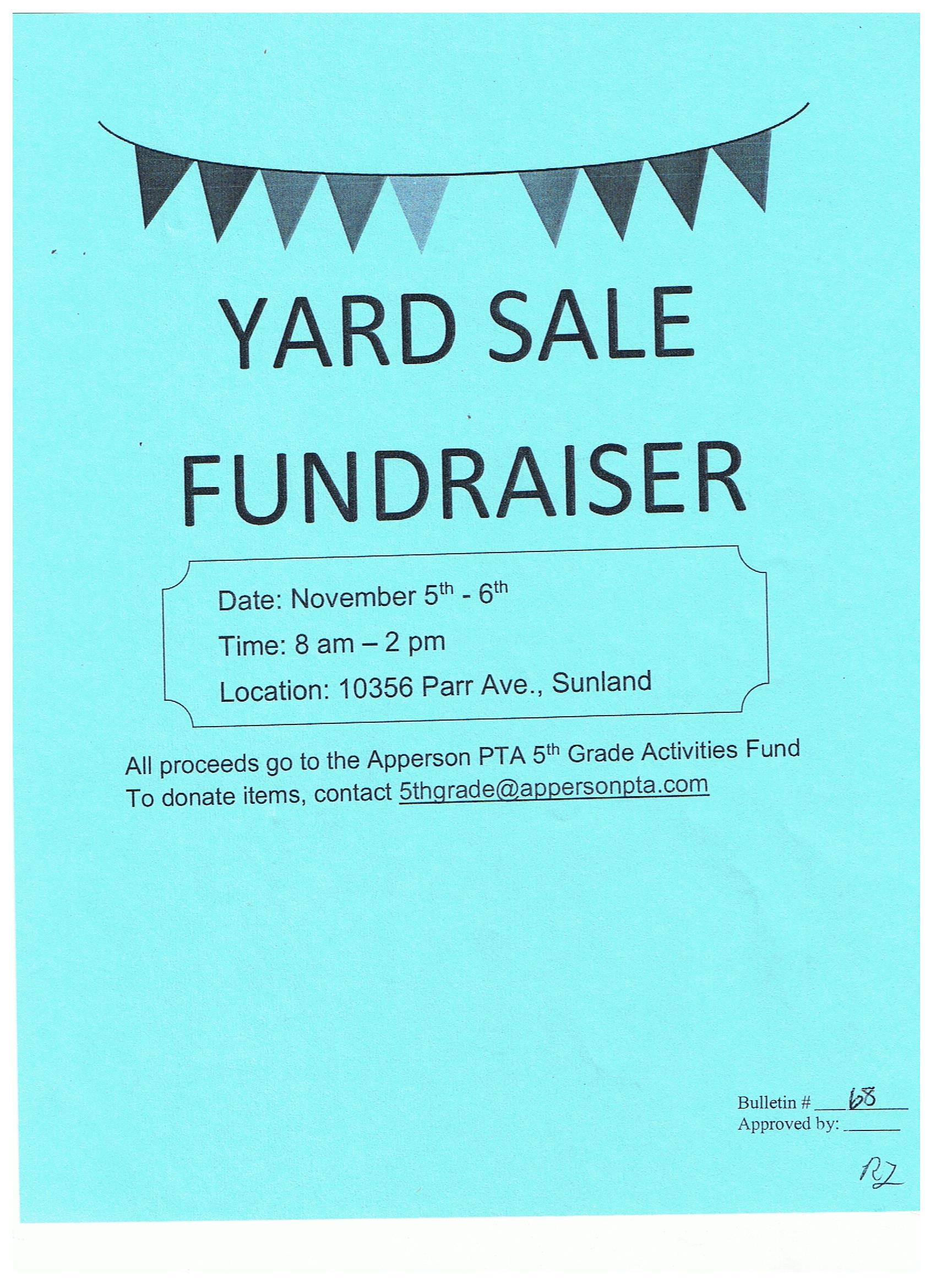 yard-sale-flyer